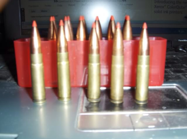 178gr A-Max Subsonic 300 AAC Blackout Load Recipe | kR-15